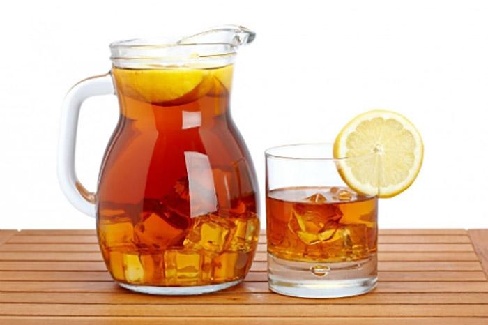 Cách làm trà chanh mật ong tại nhà