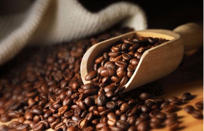 Nguồn cung cấp nguyên liệu cho quán cafe