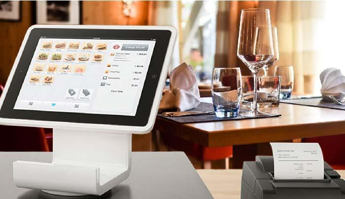 Chọn phần mềm quản lý phù hợp cho quán cafe