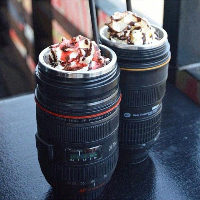 cafe nhiếp ảnh