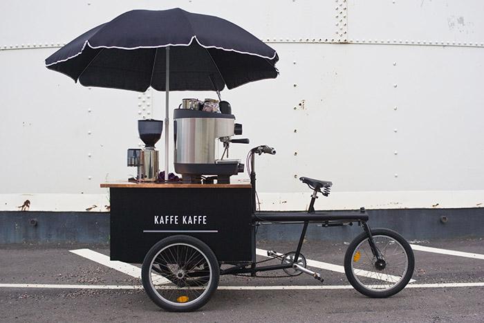 cafe rang xay chi phí thấp
