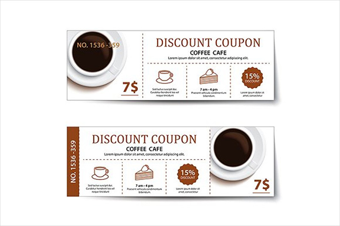 coupon cafe