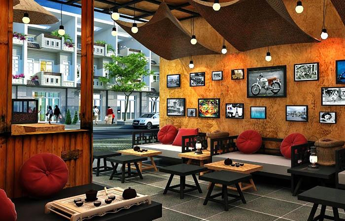 SETUP quán cafe ĐẸP, tiết kiệm – Hướng dẫn từ A – Z cho người mới